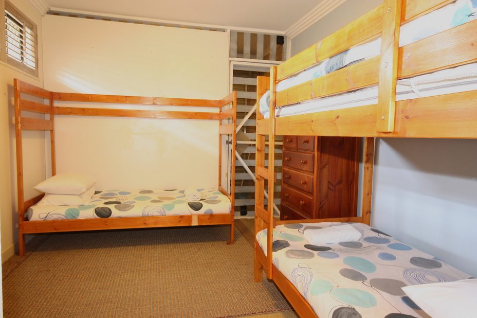 Budget accommodation in byron bay