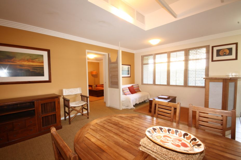 Central budget byron bay accommodation