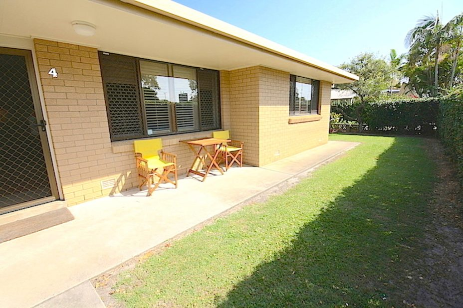 affordable accommodation in byron bay