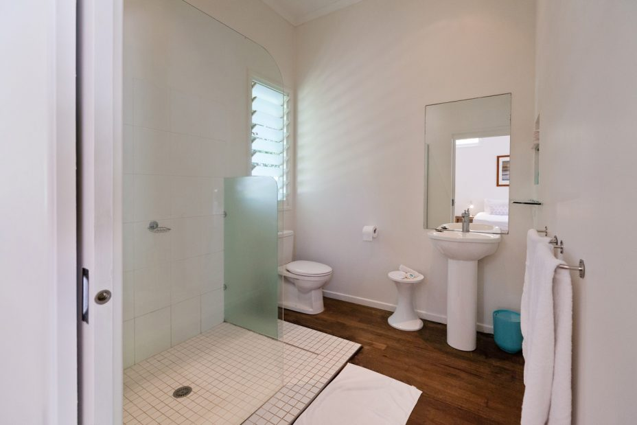 Guesthouse Byron Bay