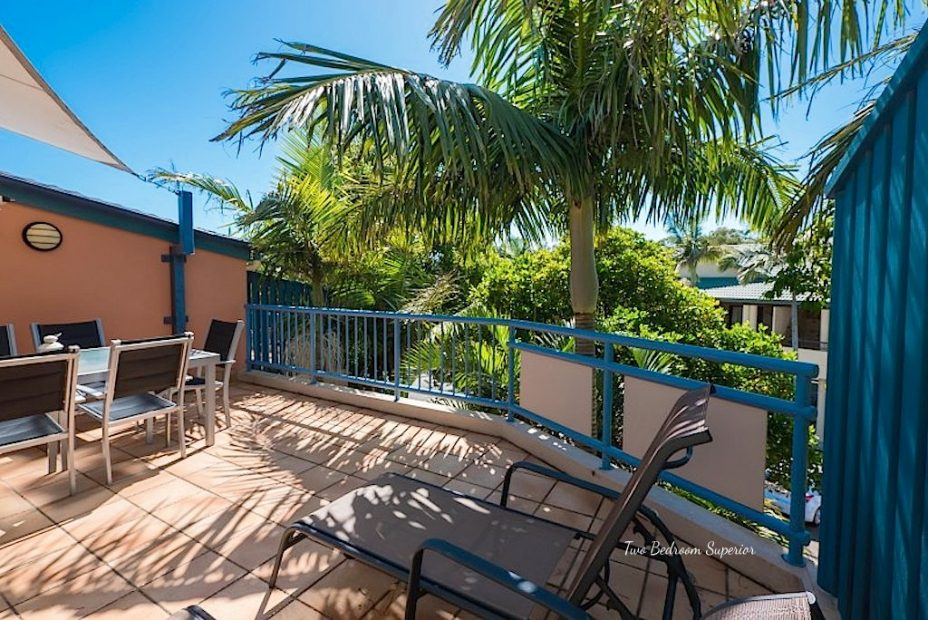 Apartments in the heart of Byron Bay