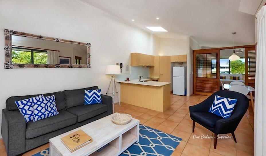 Byron Bay Central Apartments