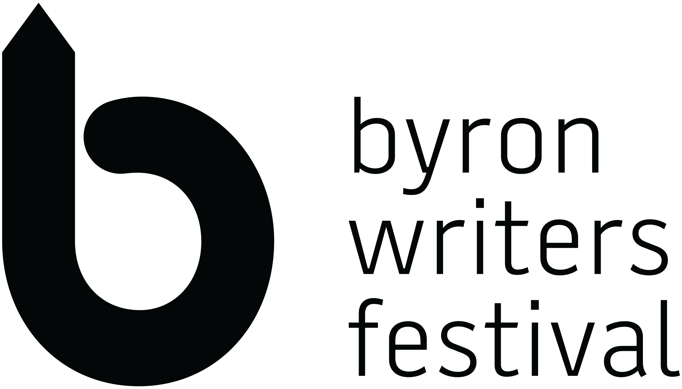 Byron Bay Writers Festival