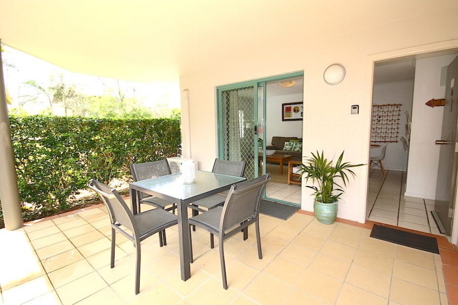 byron bay one bedroom apartment