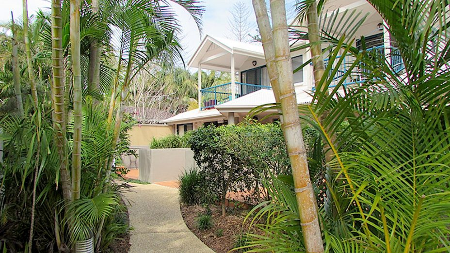 byron bay resort holiday