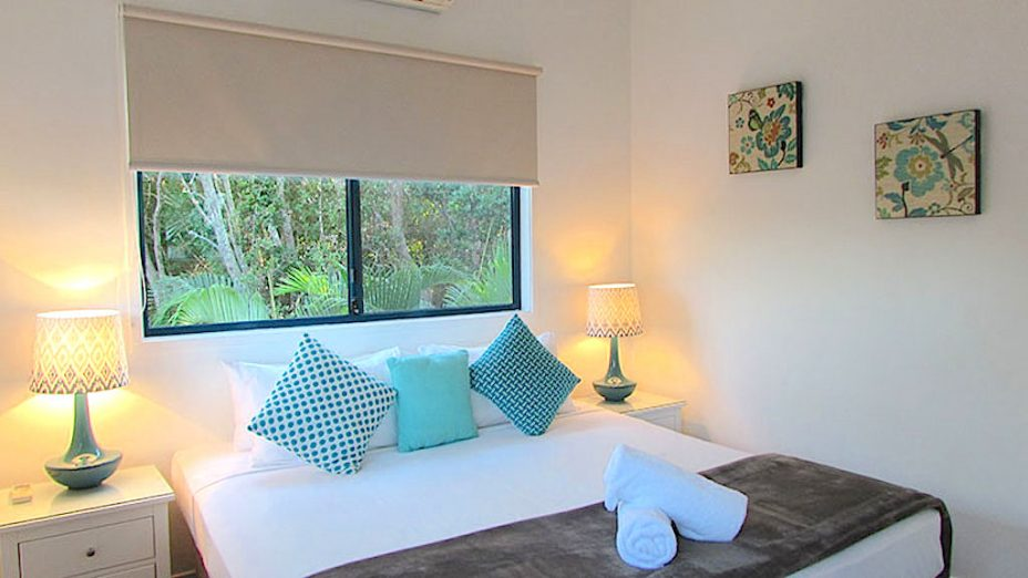 apartments in byron bay