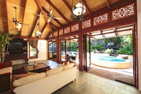Grand Buree Villa Byron Bay