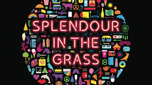 Splendour in the Grass music festival