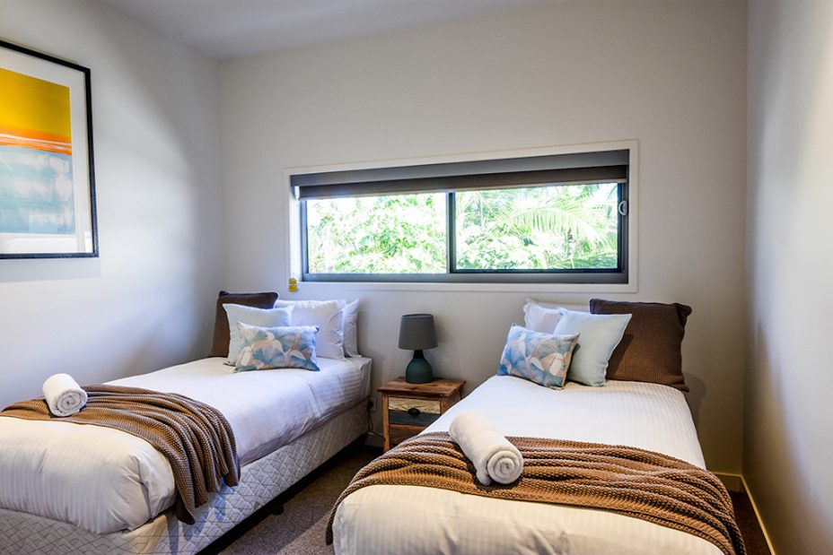 Apartment Byron Bay Central