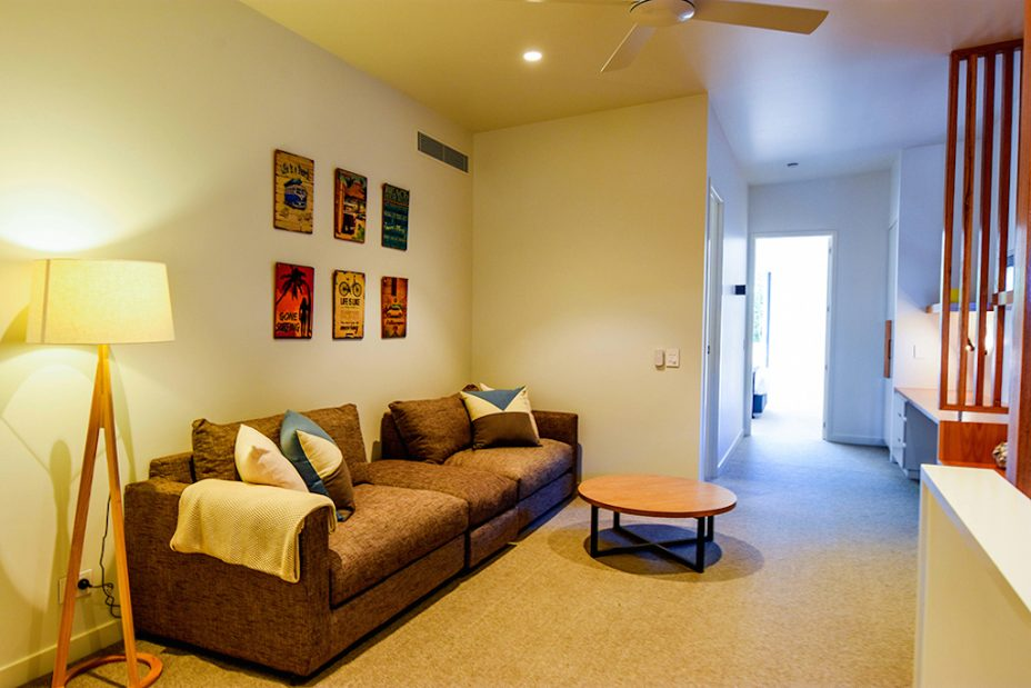 Luxury Byron Bay accommodation