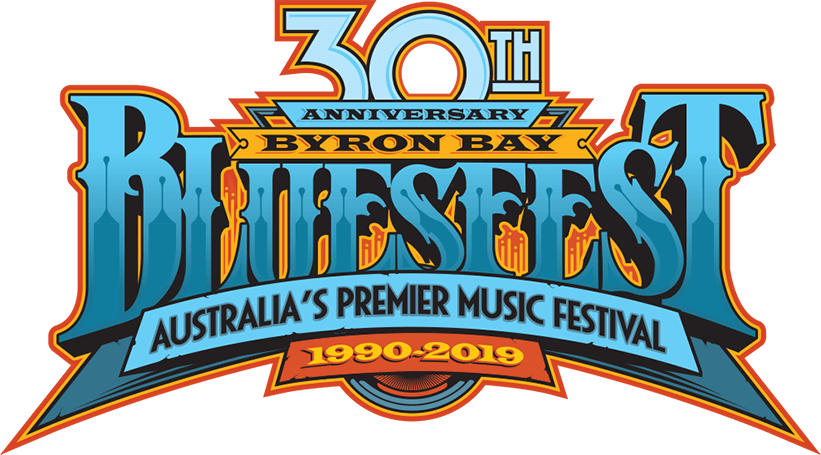 Byron Blues Fest
