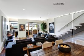 Byron Bay apartments