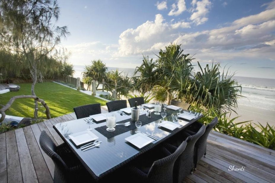 Beach Accommodation Byron Bay