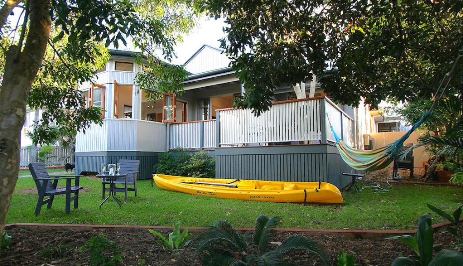 byron bay rental