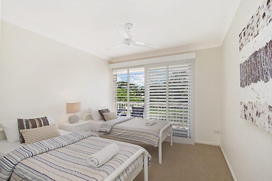Tradewinds apartments byron bay