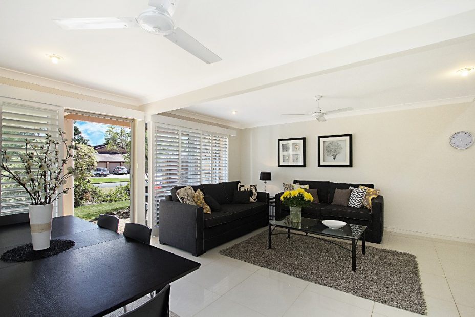 Holiday apartment in Byron Bay