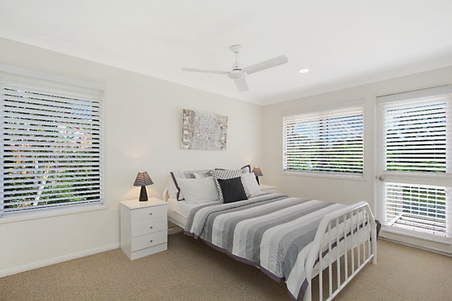 3 bedroom apartment in byron bay