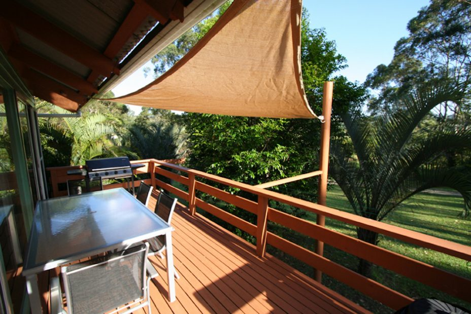 Warriwillah Cottages Byron Bay Cabins