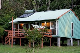 Byron Bay Cottage