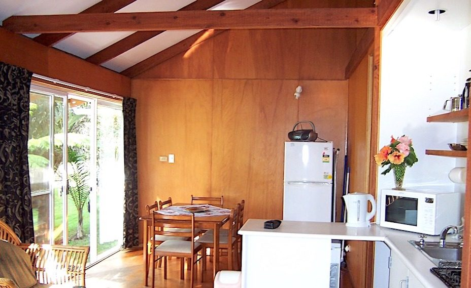 Byron Bay nature accommodation